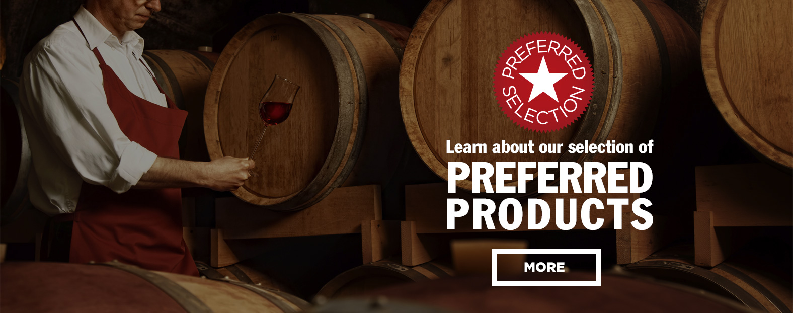 Preferred Carousel - Our Preferred Distilleries, Brewers and More
