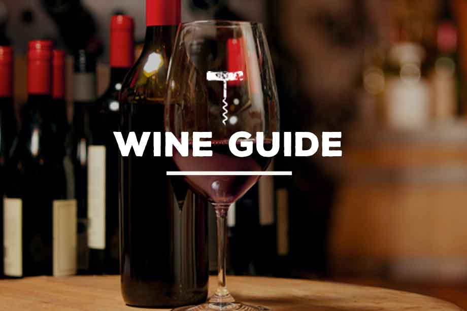 Wine Guide - Know Your Wine