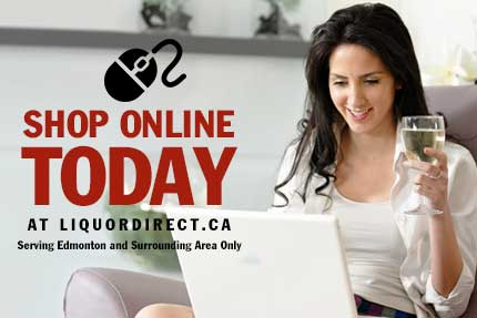 Shop Online Today at LiquorDirect.ca