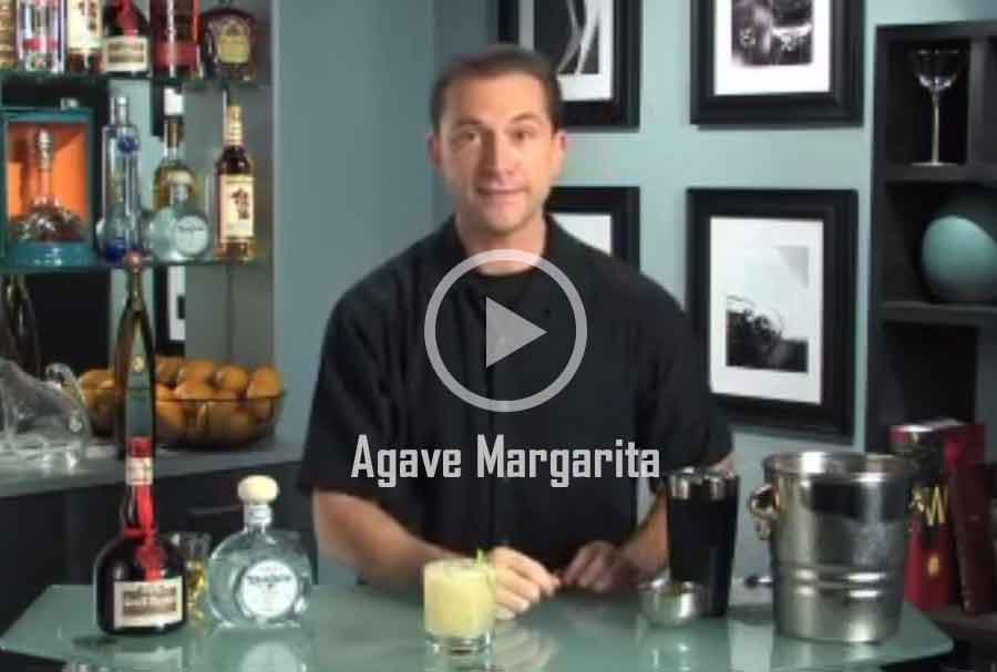 AGAVE MARGARITA - Click to Play Video