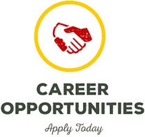 Career Opportunities - Apply today
