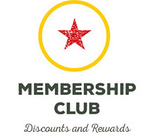 Membership Club - Discounts and Rewards