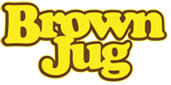 Brown Jug logo
